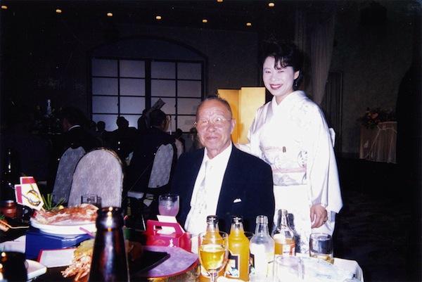 訃報:米崎久氏(松島観光ホテル岬亭社長)、逝く。