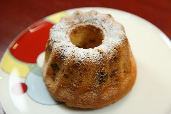 そろそろ、クリスマスケーキを考えなきゃ!