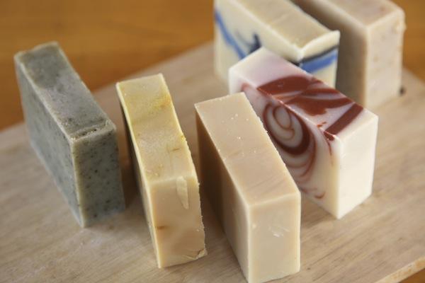 え!インテリアにも可愛い!?手作り石鹸のおしゃれな活用法♡