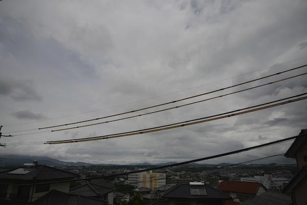 台風と風の道