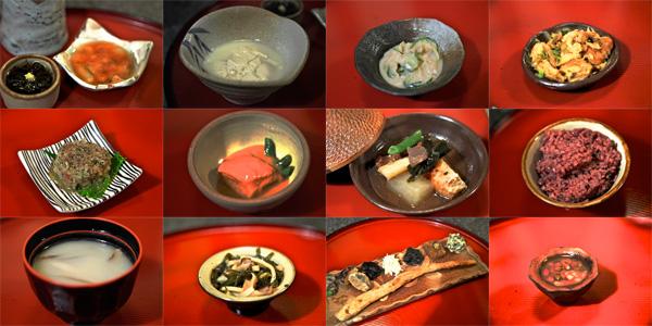 1枚の写真(3)沖縄料理 いろは庭