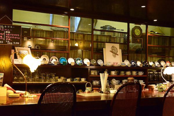 育ててくれた、喫茶店「宝塚珈琲」。