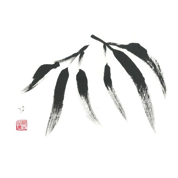 「竹」・・・パンダも食べる竹!?