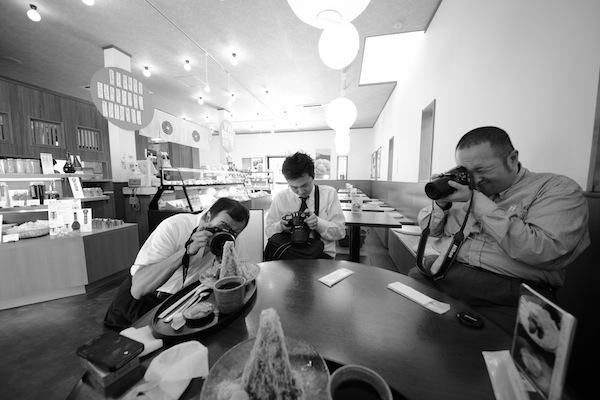 先見塾の写真撮影会開催!