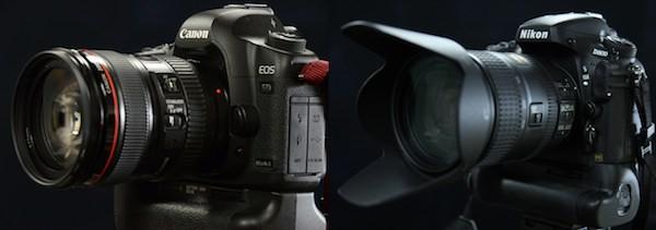 カメラの特性と表現力