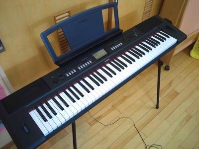 楽器を初売りしました。
