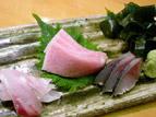 寿司・割烹「魚よし」