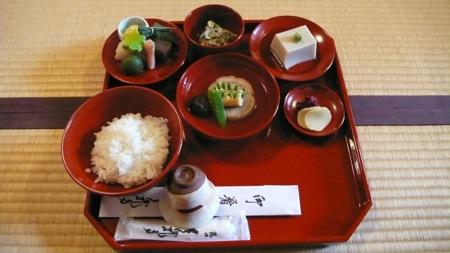 東林院 (とうりんいん) - 妙心寺/精進料理 [食べロ …